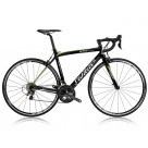 Wilier GTR 2016 Tiagra 4700 + WHR501 fluo