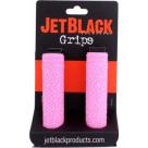Gripy JetBlack Pro ružové