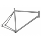 Rám na singlespeed bicykel oceľový