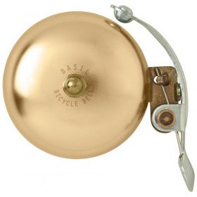 Zvonček Basil Portland mosadz